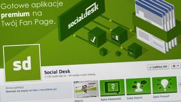 socialdeskfanpage
